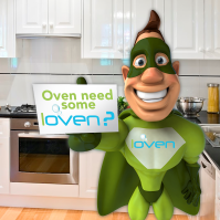 Loven Oven Cleaning Company