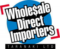 Wholesale Direct Importers Taranaki Ltd