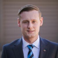 Luke Wium - Harcourts Grenadier City Office Licensed Agent REAA