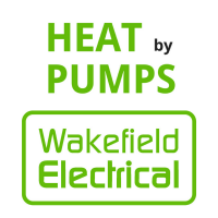 Heat Pumps by Wakefield Electrical