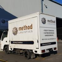 Method Logistics Limited