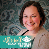 All's Well Relaxation Massage for Women