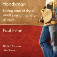 Mister X Handyman