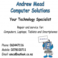 Andrew Mead Computer Solutions