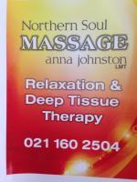 Northern Soul Massage