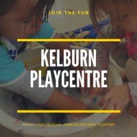 Kelburn Playcentre
