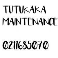 Tutukaka Maintenance