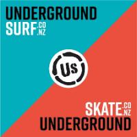 Underground Skate & Surf