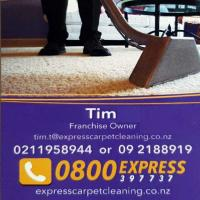 EXPRESS CARPET CLEANING NEWMARKET