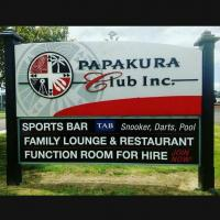 Papakura Club Inc