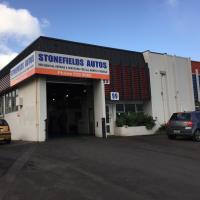 STONEFIELDS AUTOS LTD