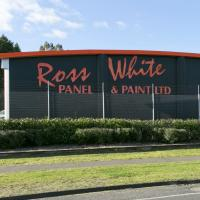 Ross White Panel & Paint Limited