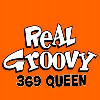 Real Groovy Records