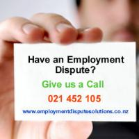 Employment Dispute Solutions