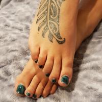 Nails Wax & Tint