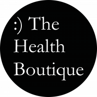 :)The Health Boutique ACC/Insurance Approved