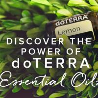 Wellnesss Advocate - DoTERRA Essential Oils & Wellness Products