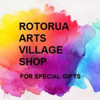 Rotorua Arts Village Shop