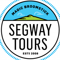 Magic Broomstick (Segway) Tours