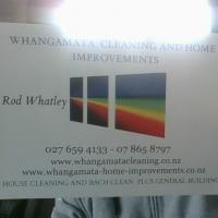 Whangamata Building and Home Improvements
