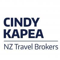 Cindy Kapea - NZ Travel Broker