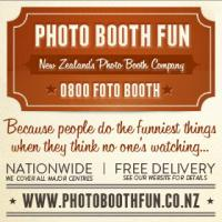 Photo Booth Fun NZ Limited