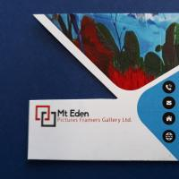 Mt Eden Picture Framers Gallery Ltd