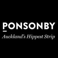 I Love Ponsonby