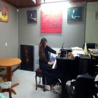 Helen Park Piano