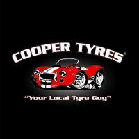 Cooper Tyres Penrose