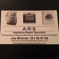 A.R.S. (Appliance Repair Specialist Ltd)