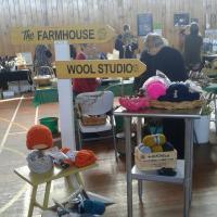The Farmhouse - Wool Studio