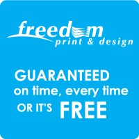 Freedom Print & Design