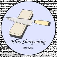 Ellis Sharpening