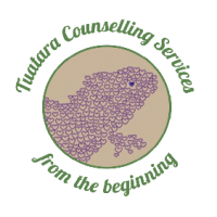 Tuatara Counselling Services, from the beginning