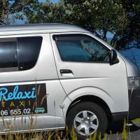 Relaxi Taxi