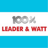 Leader & Watt - Palmerston North