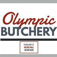Olympic Butchery - Naenae Mall