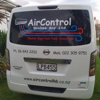 AirControl Hawkes Bay Ltd