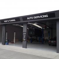 AUTO SUPER SHOPPE GREENMEADOWS