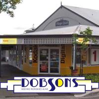 Dobsons Photo & Camera - Havelock North