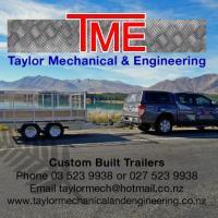 Taylor Mechanical & Engineering