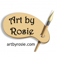 Art By Rosie Studio and Gallery