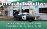 Ohau Automotive