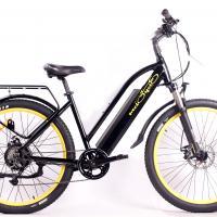 MeloYelo e-Bikes