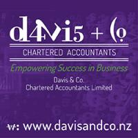Davis & Co Chartered Accountants Limited
