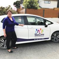 BevCare Companion Driving Service