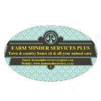 Farm Minder Services plus house sit network & pet & animal care