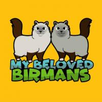 MyBelovedBirmans