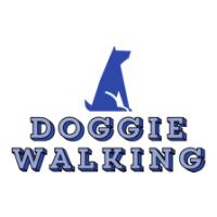 Doggie Walking In welly